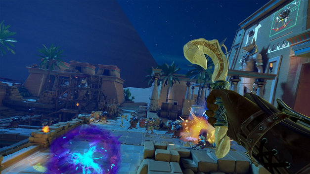 ANCIENT AMULETOR Screenshot 4
