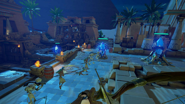 ANCIENT AMULETOR Screenshot 7