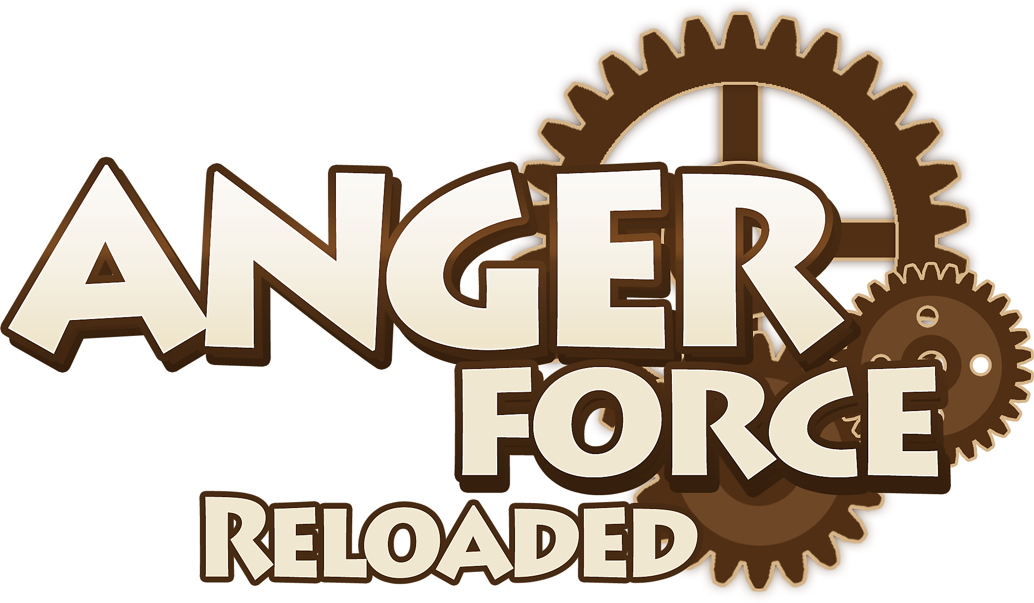 AngerForce: Reloaded