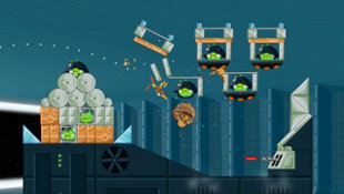 Angry Birds™ Star Wars® Screenshot 3