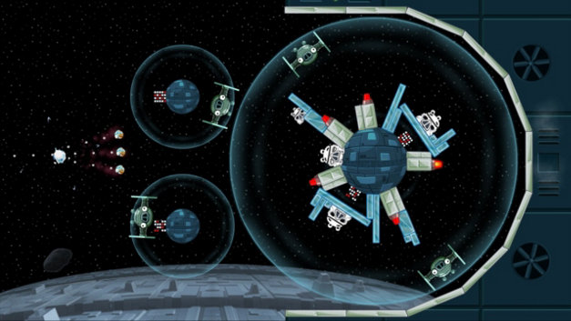 Angry Birds™ Star Wars® Screenshot 4