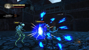 Anima : Gate of Memories Screenshot 5