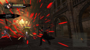Anima : Gate of Memories Screenshot 9