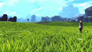 Anima : Gate of Memories Screenshot 8