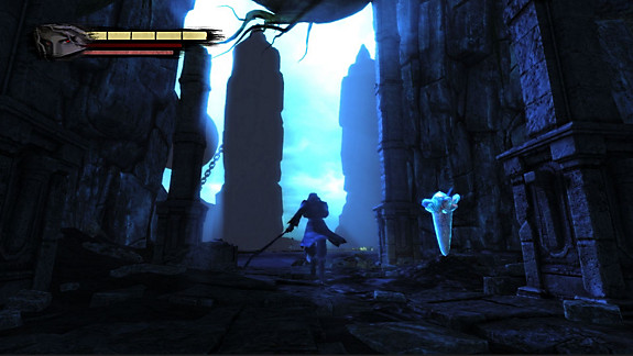 Anima: Gate of Memories - The Nameless Chronicles - Screenshot INDEX
