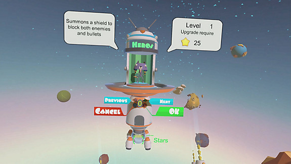 Animal Force screenshot