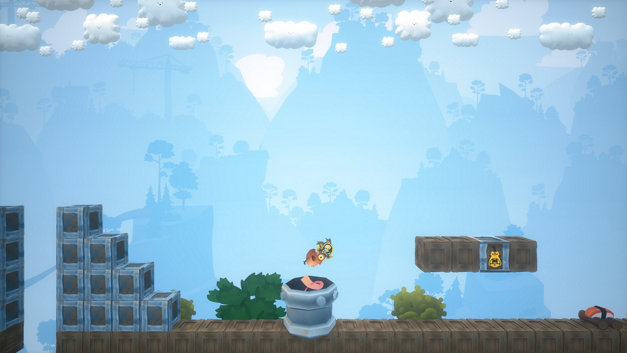 Animal Super Squad Screenshot 10