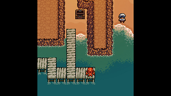 Anodyne - Screenshot INDEX