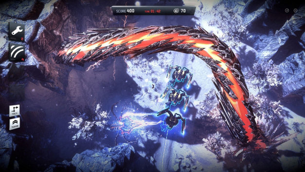 Anomaly 2 Screenshot 10