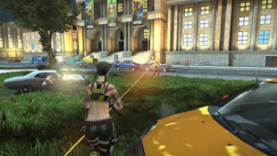 APB Reloaded Screenshot 9