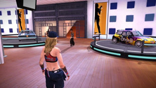 APB Reloaded Screenshot 3