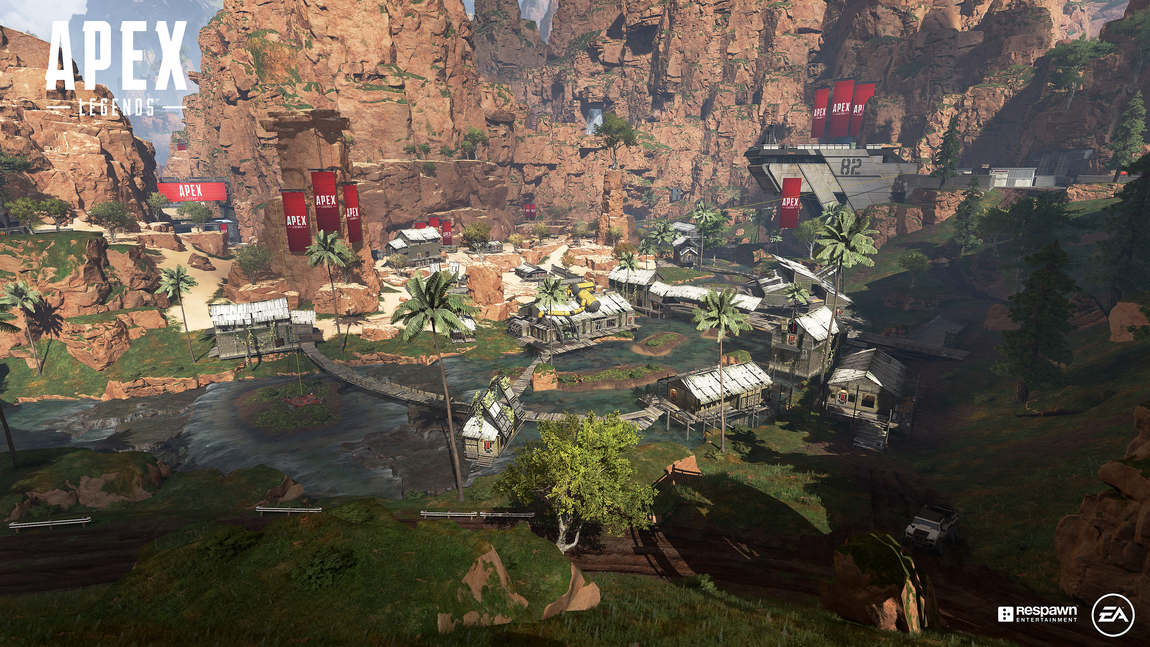 Apex Legends: captura de pantalla 4