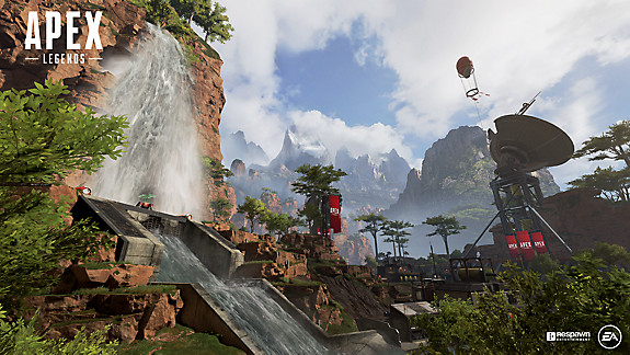 Apex Legends - Screenshot INDEX
