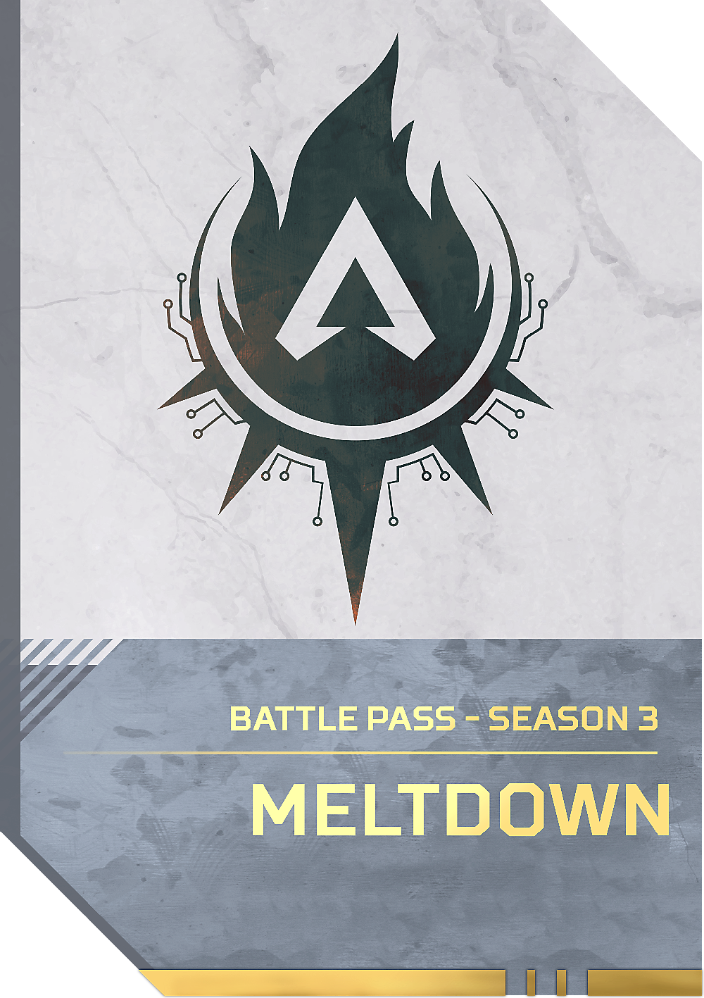 Apex Legends - Battle Pass Key Art