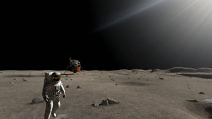 Apollo 11 VR Screenshot 9