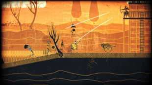 Apotheon Screenshot 8