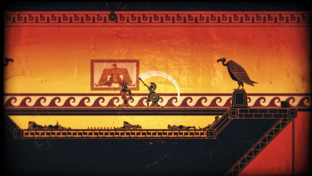 Apotheon Screenshot 7