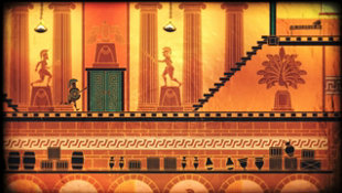 Apotheon Screenshot 3