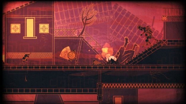 Apotheon Screenshot 4