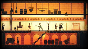 Apotheon Screenshot 9