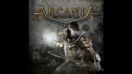 ArcaniA - The Complete Tale Trailer Screenshot