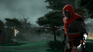 Aragami Screenshot 12