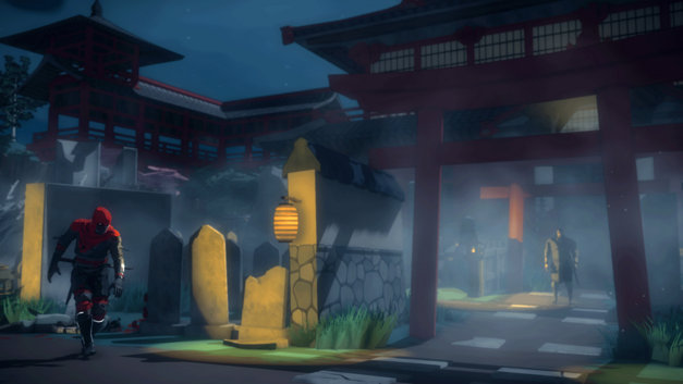 Aragami Screenshot 13