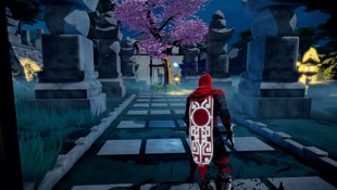 Aragami Screenshot 23