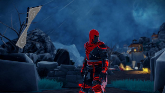 Aragami Screenshot 22