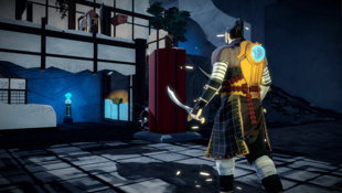 Aragami Screenshot 24