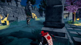 Aragami Screenshot 15