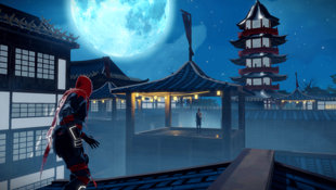 Aragami Screenshot 18