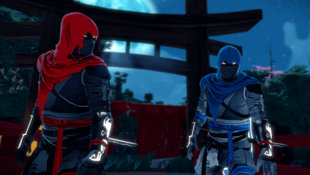Aragami Screenshot 21