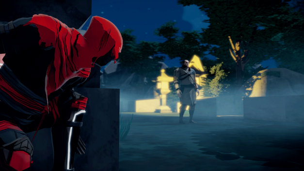 Aragami Screenshot 25