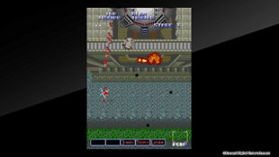 Arcade Archives A-JAX Screenshot 8