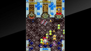 Arcade Archives Armed F Screenshot 2