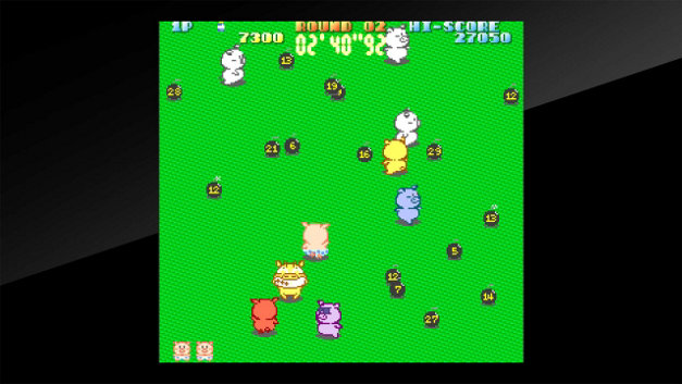 Arcade Archives Buta san Screenshot 4