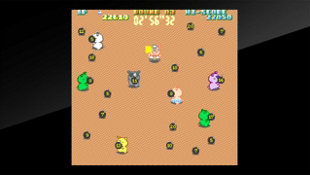 Arcade Archives Buta san Screenshot 6