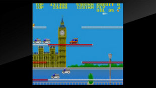 Arcade Archives City CONNECTION Screenshot 5