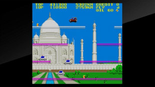 Arcade Archives City CONNECTION Screenshot 6