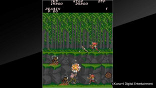 Arcade Archives CONTRA Screenshot 9