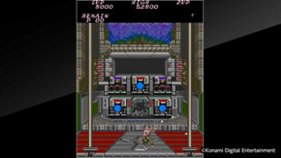 Arcade Archives CONTRA Screenshot 3
