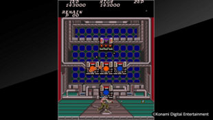 Arcade Archives CONTRA Screenshot 6
