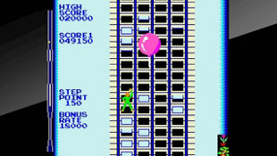 Arcade Archives CRAZY CLIMBER Screenshot 9