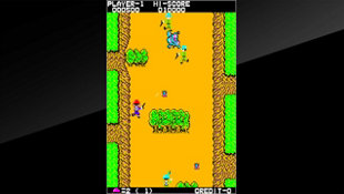 Arcade Archives FRONT LINE Screenshot 2