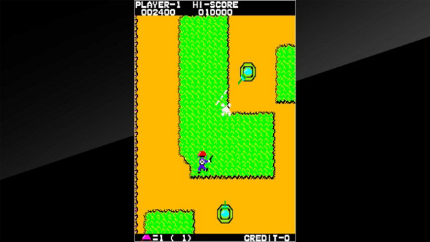 Arcade Archives FRONT LINE Screenshot 4