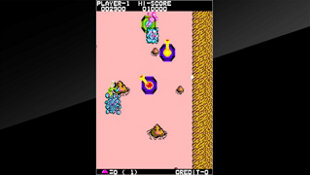 Arcade Archives FRONT LINE Screenshot 5