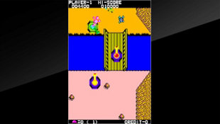 Arcade Archives FRONT LINE Screenshot 6