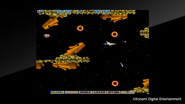 Arcade Archives GRADIUS Screenshot 10