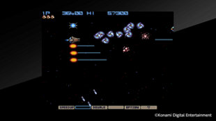 Arcade Archives GRADIUS Screenshot 8